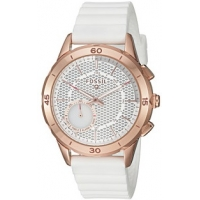 Fossil Q FTW1135 Hybrid Pirsuit horloge 41mm