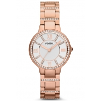 Fossil ES3284 Virginia horloge 30mm