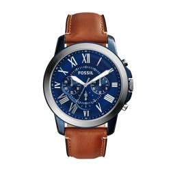 Fossil FS5151 Grant horloge 44mm