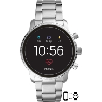 Fossil FTW4011 Q Explorist 2 Smartwatch 48mm