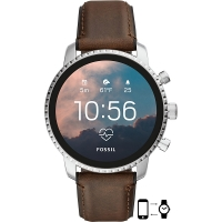 Fossil FTW4015 Q Explorist 2 Smartwatch 48mm
