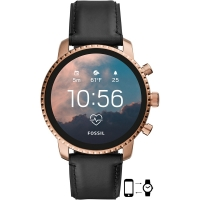 Fossil FTW4017 Q Explorist 2 Smartwatch 48mm