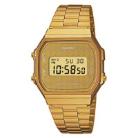Casio Retro A168WG-9BWEF Horloge 39mm