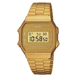 Casio Retro A168WG-9BWEF Horloge 39mm