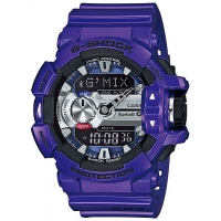 Casio G-SHOCK GBA-400-2AER BLUETOOTH