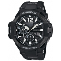 Casio G-SHOCK GA-1100-1AER Gravity Master