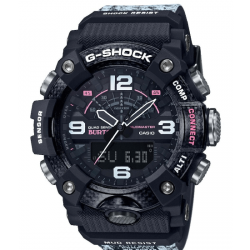 G-Shock-GG-B100BTN-1AER BURTON tie-UP Model