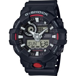 Casio G-SHOCK GA-700-1AER Horloge