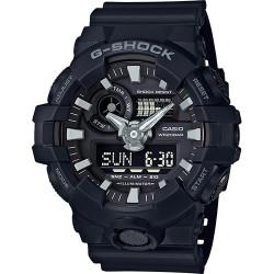 Casio G-SHOCK GA-700-1BER Horloge