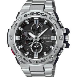 Casio G-SHOCK GST-B100D-1AER G-STEEL Horloge