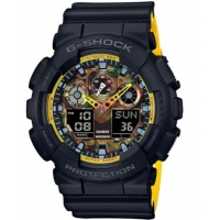 Casio G-SHOCK GA-100BY-1AER Horloge