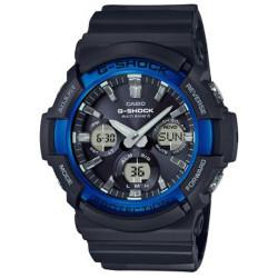 Casio G-SHOCK GAW-100B-1A2ER Waveceptor Horloge