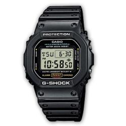 Casio G-SHOCK DW-5600E-1VER Horloge