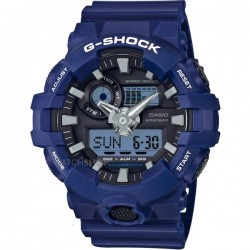 Casio G-SHOCK GA-700-2AER Horloge