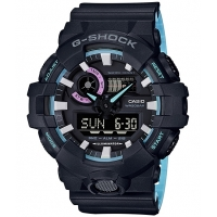 Casio G-SHOCK GA-700PC-1AER Horloge