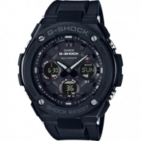 Casio G-SHOCK GST-W100G-1BER G-STEEL PREMIUM 52.4mm