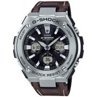 Casio G-SHOCK GST-W130L-1AER G-STEEL Horloge 52.4mm