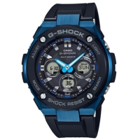 Casio G-SHOCK GST-W300G-1A2ER G-STEEL Horloge 49.3mm