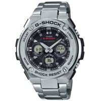 Casio G-SHOCK GST-W310D-1AER G-STEEL Horloge 49.3mm