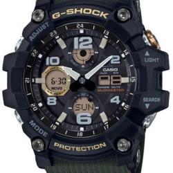 Casio G-SHOCK GWG-100-1A3ER Mudmaster