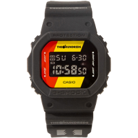 Casio G-SHOCK DW-5600HDR-1ER THE HUNDREDS