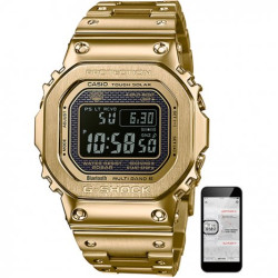 Casio G-Shock GMW-B5000GD-9 Special