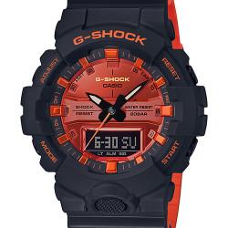Casio G-SHOCK GA-800BR-1AER Horloge