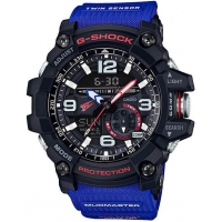 Casio G-SHOCK GG-1000TLC-1AER Mudmaster limited Edition