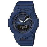 Casio G-SHOCK G-SQUAD GBA-800-2AER Bluetooth
