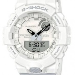Casio G-SHOCK G-SQUAD GBA-800-7AER Bluetooth