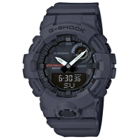 Casio G-SHOCK G-SQUAD GBA-800-8AER Bluetooth