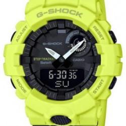 Casio G-SHOCK G-SQUAD GBA-800-9AER Bluetooth