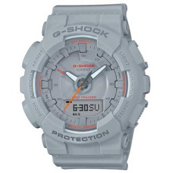 Casio G-SHOCK GMA-S130VC-8AER Horloge met Stappenteller