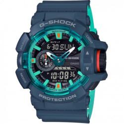Casio G-Shock GA-400CC-2AER Horloge
