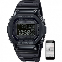 Casio G-Shock GMW-B5000GD-1 Special