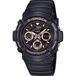 Casio G-Shock AW-591GBX-1A4ER Horloge
