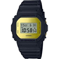 Casio G-SHOCK DW-5600BBMB-1ER Classic Style Horloge
