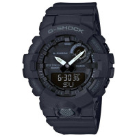 Casio G-SHOCK G-SQUAD GBA-800-1AER Bluetooth