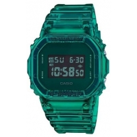 Casio G-Shock DW-5600SB-3ER Skeleton