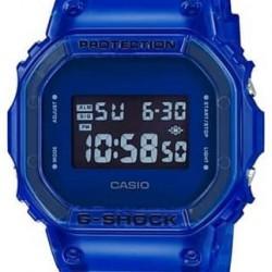 Casio G-Shock DW-5600SB-2ER Skeleton
