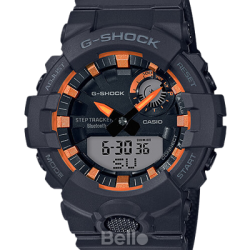 Casio G-SHOCK GBA-800SF-1AER Bluetooth