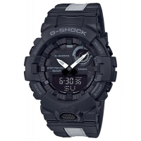 G-Shock GBA-800LU-1AER Reflector band  Bluetooth