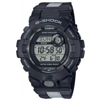 G-Shock GBD-800LU-1ER Reflector band Bluetooth