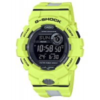 G-Shock GBD-800LU-9ER Reflector band Bluetooth