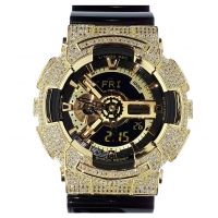 Casio G-Shock Bling GA-110GB-1A Horloge