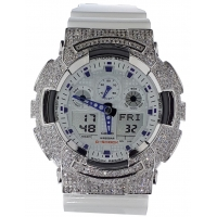 Casio G-Shock Bling GA-100A-7