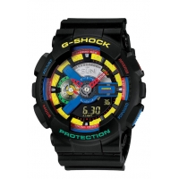 Casio G-Shock GA-110DR-1AER Dee and Ricky