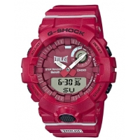 CASIO G-SHOCK Everlast GBA-800EL-1AER BLUETOOTH Special