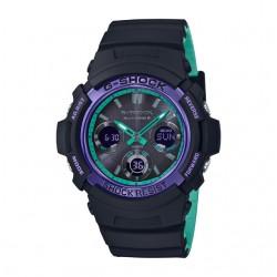 Casio G-Shock AWG-M100SBL-1AER Solar