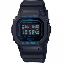 Casio G-Shock DW-5600BBM-1ER Horloge